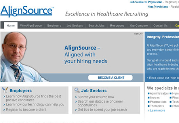 AlignSource